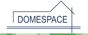 Domespace, achats & ventes de biens immobiliers